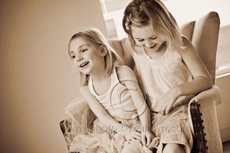 Tutu Shot - Photos By Kathryn Family Photography