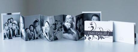Photos By Kathryn Mini Albums